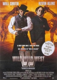 Wild Wild West - Guardare Film Streaming Online