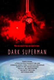 Dark Superman movie