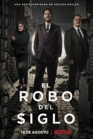 The Great Heist / El robo del siglo (2020) online ελληνικοί υπότιτλοι