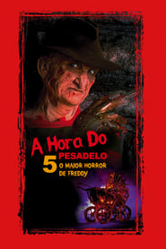 A Hora do Pesadelo 5: O Maior Horror de Freddy