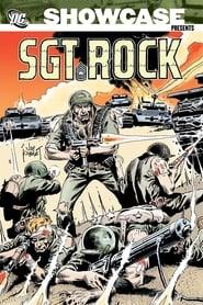 DC Showcase: Sgt. Rock (2019) CDA Online Cały Film Zalukaj Online cda