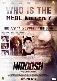 Nirdosh (2018) Full Movie Watch Online Free