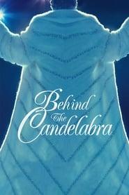 Poster Behind the Candelabra 2013