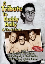 A Tribute To Buddy Holly And The Crickets