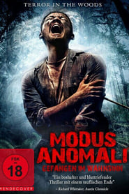 Ritual (Modus Anomali)