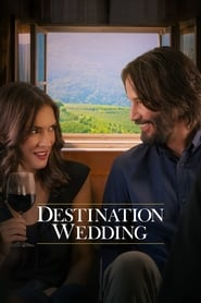 Destination Wedding (2018) Sub Indo