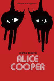 Alice Cooper, monstrueusement rock ! movie