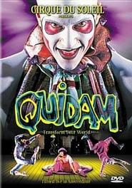 Cirque du Soleil: Quidam (1999) Oglądaj Film Zalukaj Cda