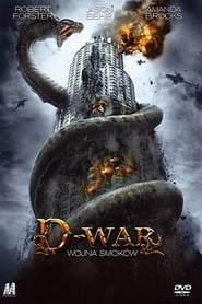 D-War: Wojna smoków (2007) Online Cały Film CDA