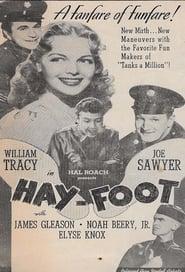 Hay Foot 1942