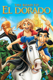 Poster for The Road to El Dorado