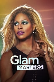 Poster Glam Masters 2018