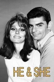 He & She 1967