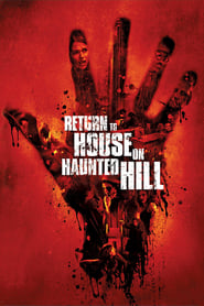 Poster Return to House on Haunted Hill 2007