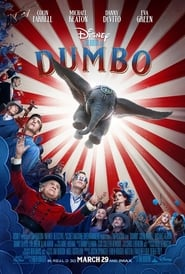 Watch Dumbo 2019 Movie HD Online