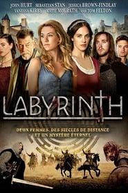 Labyrinthe saison 01 episode 01