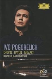 Ivo Pogorelich: Chopin, Haydn, Mozart 1987