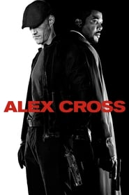Alex Cross [2012]