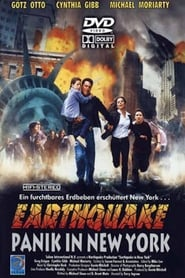 Poster of Earthquake in New York