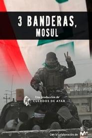 La bataille de Mossoul (2017) Tres banderas, Mosul
