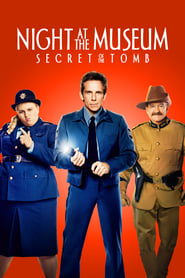 Night at the Museum: Secret of the Tomb (2014) BluRay 480p, 720p