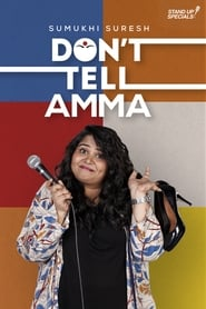 Don't Tell Amma by Sumukhi Suresh (2019)