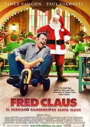 Fred Claus: El hermano de Santa