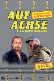Auf Achse streaming vf poster