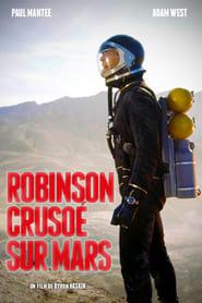Voir Robinson Crusoé sur Mars en streaming complet gratuit   film streaming, StreamizSeries.com