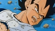 Defeat Frieza, Goku! The Tears of the Proud Saiyan Prince!