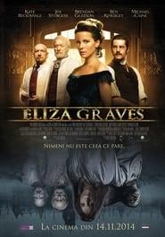 Eliza Graves – Stonehearst Asylum (2014) Online Subtitrat in Romana