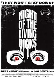 Night of the Living Dicks (2021)