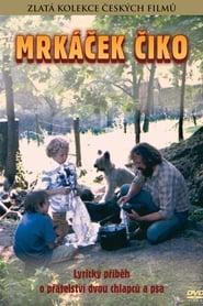 Mrkáček Čiko 1982