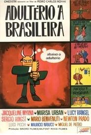Adultério à Brasileira 1969