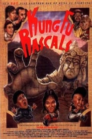 Kung Fu Rascals 1992