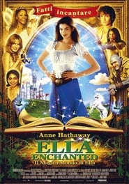 film simili a Ella Enchanted - Il magico mondo di Ella
