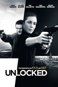 Unlocked Trailer Deutsch