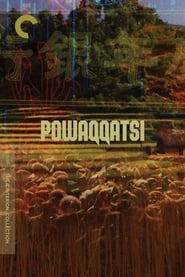 Powaqqatsi movie
