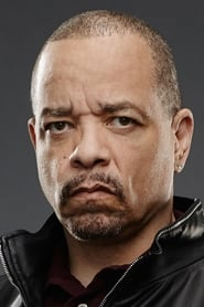 Ice-T in Law & Order: Special Victims Unit as Fin Tutuola Image