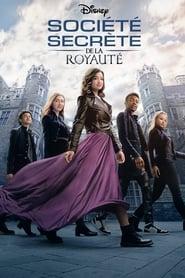 Poster Société secrète de la royauté 2020