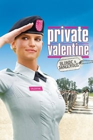 Major Movie Star / Private Valentine: Blonde & Dangerous (2008)