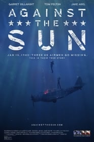 Poster Against the Sun 2014
