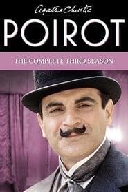 Agatha Christie's Poirot Season 3