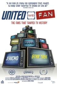 Poster for United We Fan