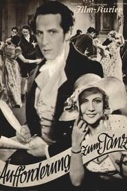 Aufforderung zum Tanz 1934