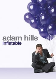Adam Hills Inflatable