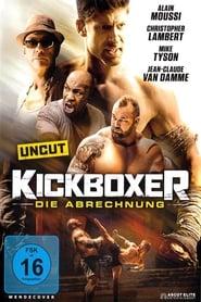 Kickboxer: Die Abrechnung [2018]