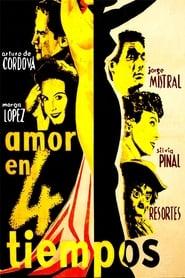 Amor en cuatro tiempos (1955)