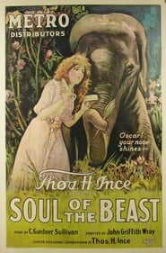 Soul of the Beast 1923