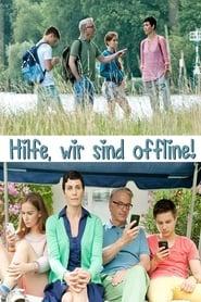 Ratunku, jesteśmy offline! / Hilfe, wir sind offline! (2016)